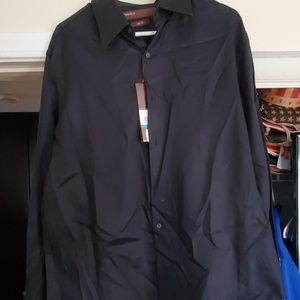 PERRY ELLIS MENS XL SHIRT